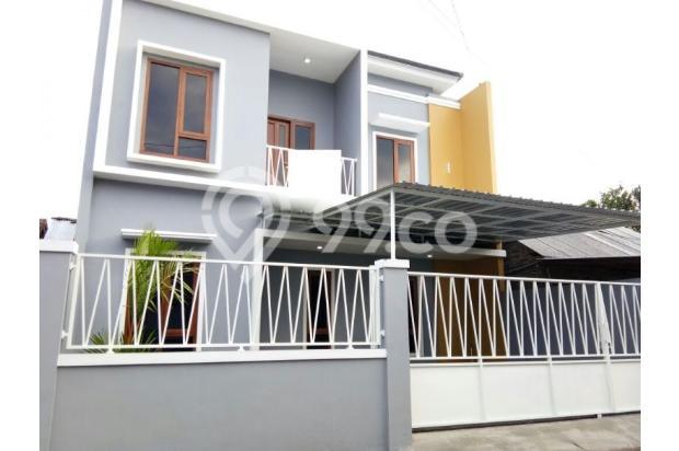 Dijual Rumah Bertingkat Di Banguntapan Bantul, Hunian 2 Lantai Murah Bantul 13961898