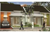 Rumah Muda bagi Pasangan Muda, Gemah, Pedurungan, Semarang
