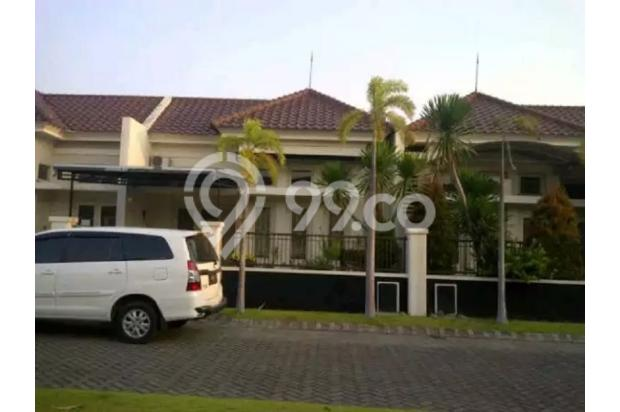 Rumah Cantik Central Park Jalan Utama 14554316