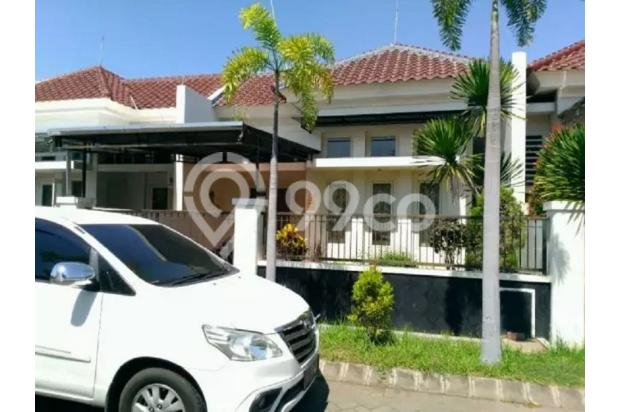 Rumah Cantik Central Park Jalan Utama 14554315