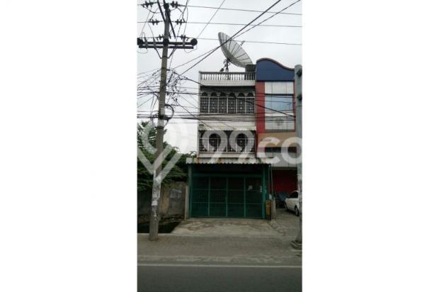 Dijual Ruko di Juanda Siap Huni 9716384