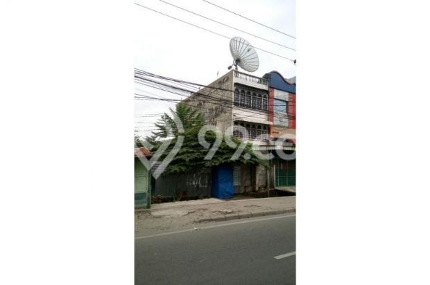 Dijual Ruko di Juanda Siap Huni 9716389
