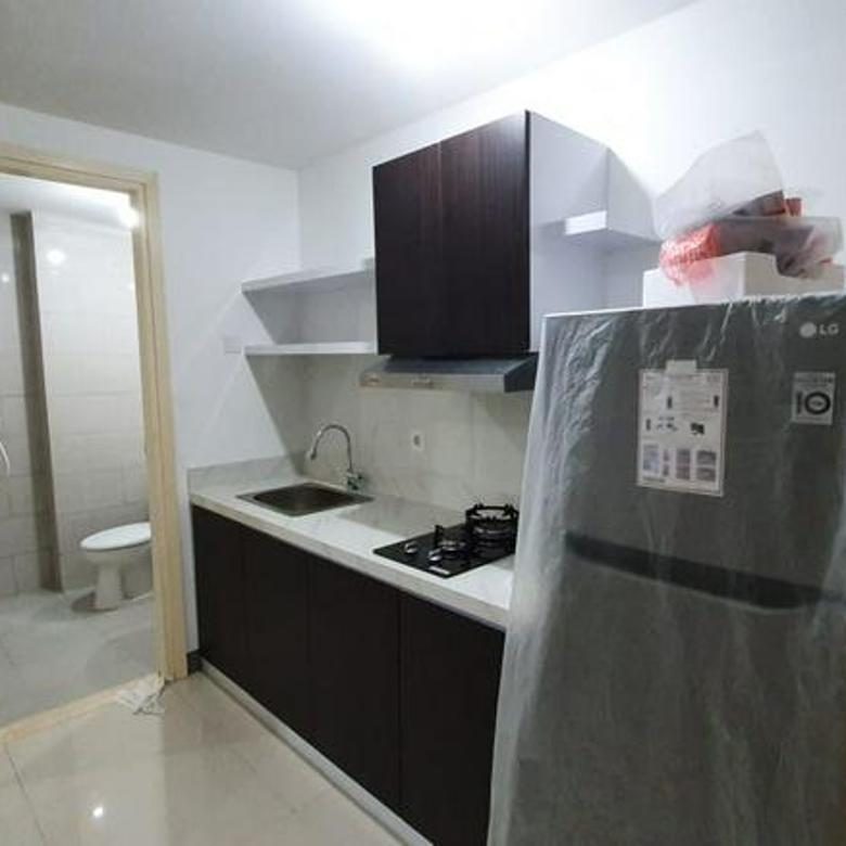 Apartemen BARU Benson (Full Furnish) - diatas Pakuwon Mall