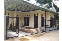 Rumah murah senyaman vila, selangkah ke pusat kota di CITAYAM