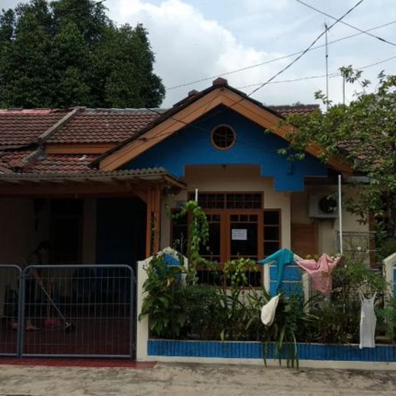 Disewakan rumah di Nusa Loka BSD