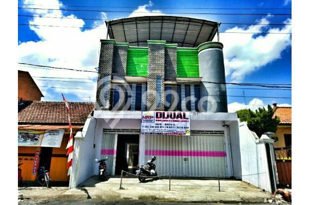 Dijual Ruko Lantai 3 dan Rumah Lantai 2 Pusat Kota Jajag Banyuwangi 13961697