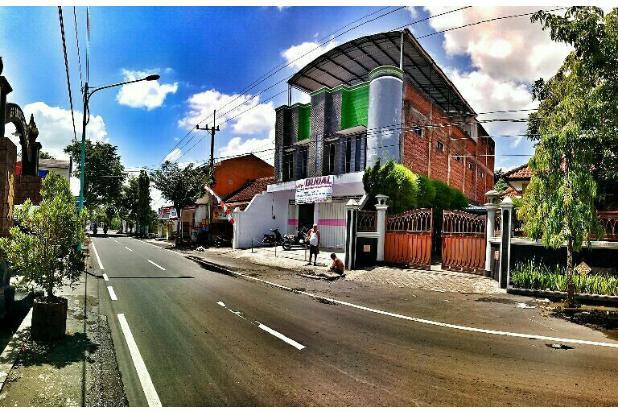 Dijual Ruko Lantai 3 dan Rumah Lantai 2 Pusat Kota Jajag Banyuwangi 13961754