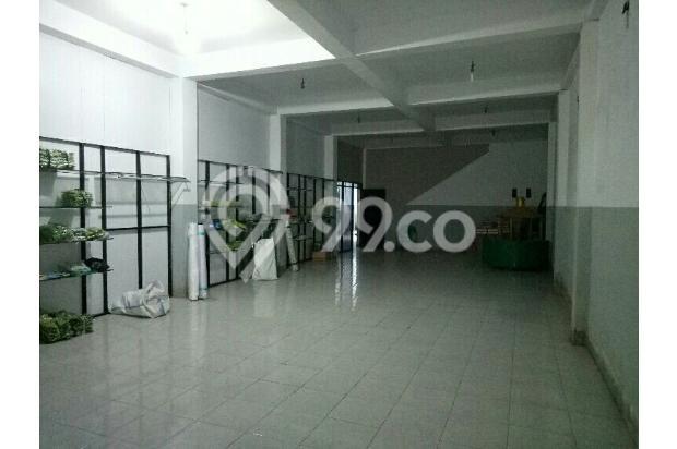 Dijual Ruko Lantai 3 dan Rumah Lantai 2 Pusat Kota Jajag Banyuwangi 13961865