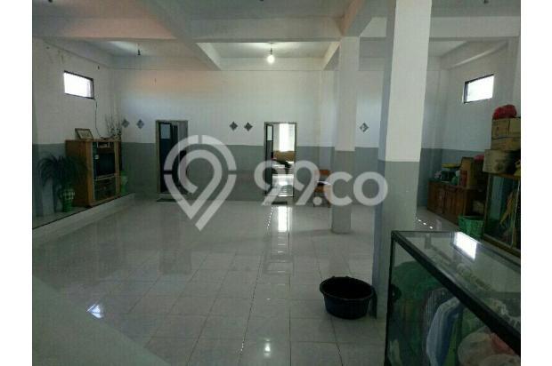 Dijual Ruko Lantai 3 dan Rumah Lantai 2 Pusat Kota Jajag Banyuwangi 13961883