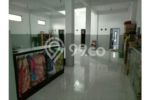 Dijual Ruko Lantai 3 dan Rumah Lantai 2 Pusat Kota Jajag Banyuwangi 13961901