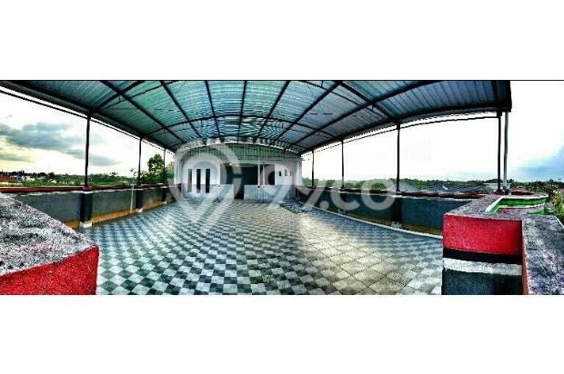 Dijual Ruko Lantai 3 dan Rumah Lantai 2 Pusat Kota Jajag Banyuwangi 13962122