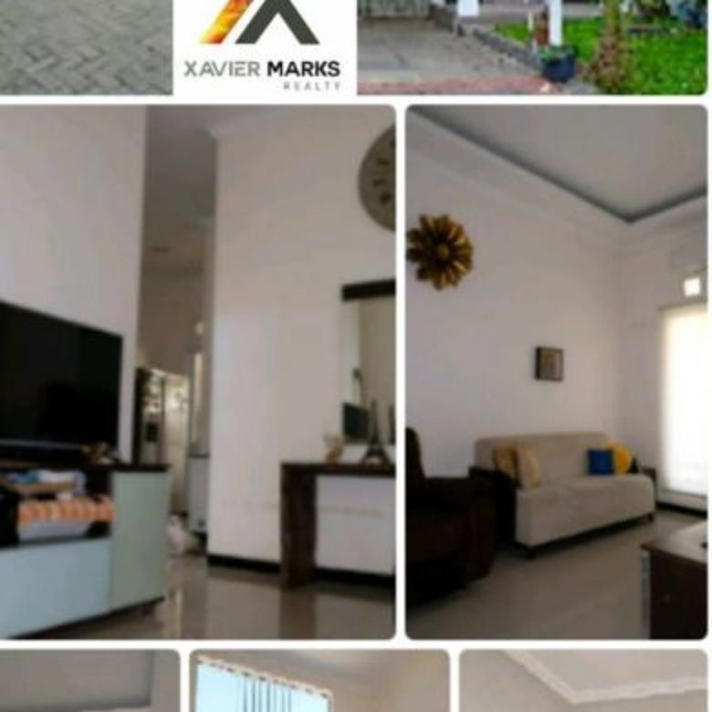 Jual Rumah Nyaman Siap Huni di Sukolilo Dian Regency, Surabaya