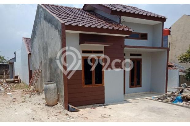 Rumah Baru Perigi: KPR DP 0% Garansi Akad 17342096