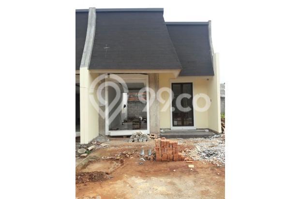 Dijual Rumah DP Murah 30 Juta FREE SEMUA BIAYA Di Jati Kramat 15144977