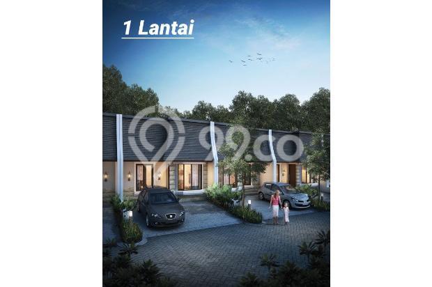 Dijual Rumah DP Murah 30 Juta FREE SEMUA BIAYA Di Jati Kramat 15144987