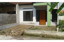 Dijual Rumah siap huni di cluster lokasi ok simprug poris Tangerang