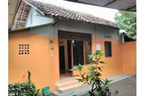 Rumah di daerah Prawirotaman , Yogyakarta