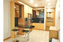 Disewa Apartemen Strategis di Apartemen Kempinski Residence Jakarta Pusat