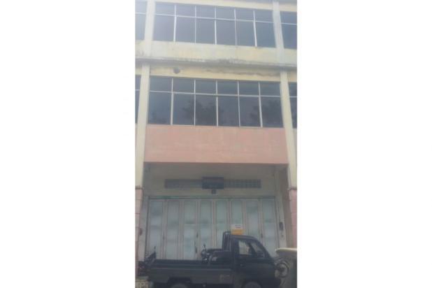 Dijual Ruko di Kompleks Niaga Malindo KIM I 8684600