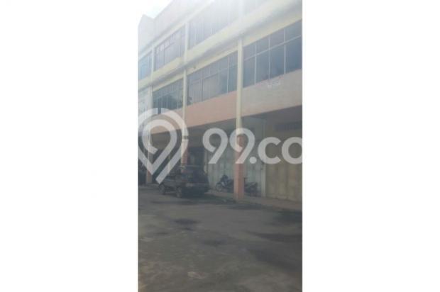 Dijual Ruko di Kompleks Niaga Malindo KIM I 8684606