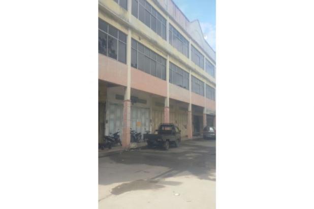 Dijual Ruko di Kompleks Niaga Malindo KIM I 8684608