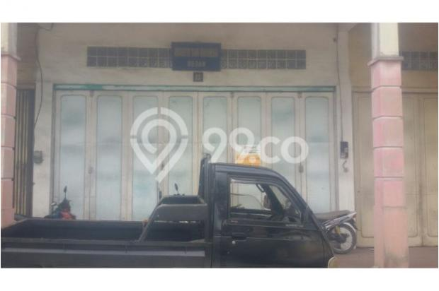 Dijual Ruko di Kompleks Niaga Malindo KIM I 8684607