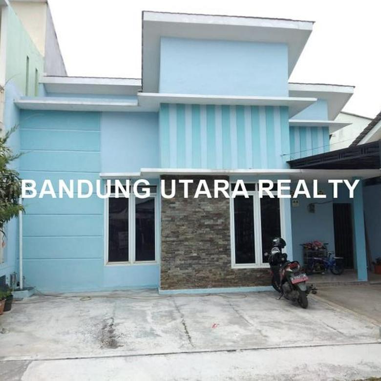 Rumah di komplek Kiara green residence, pesantren, cibabat, cimahi