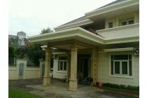 Di Jual rumah mewah di Papandayan.