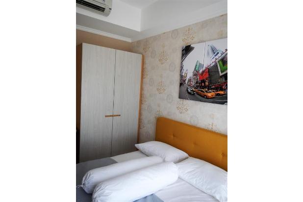 Rp22jt/thn Apartemen Disewa