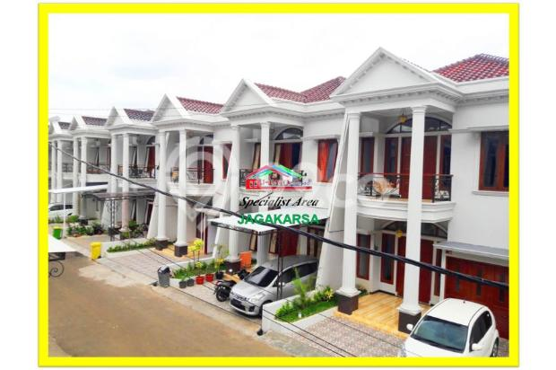 Townhouse Mewah Cantik Asri di Jagakarsa 17713178