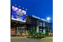Jual APartemen Sakura Garden City