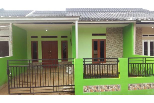 rumah istimewa harga sederhana 14697956