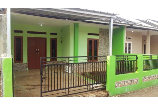 rumah istimewa harga sederhana 14697957
