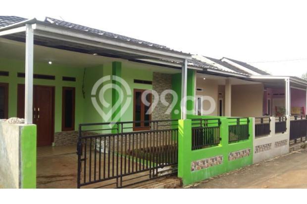 rumah istimewa harga sederhana 14697958