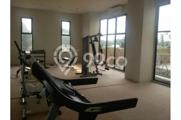 Dijual 2BR Corner Unit, Apartment Serpong Greenview, BSD. Harga menarik 6516829