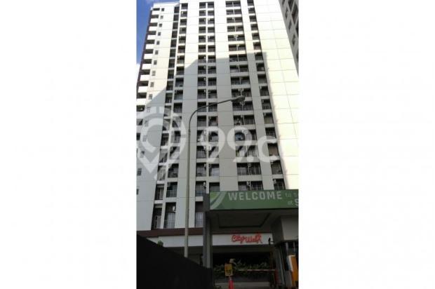 Dijual 2BR Corner Unit, Apartment Serpong Greenview, BSD. Harga menarik 6516831
