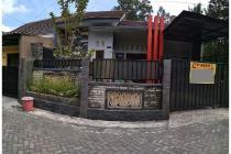 Hunian Modern Dijual di Jl Tajem Dekat SD Model Sleman, LT 120 m2