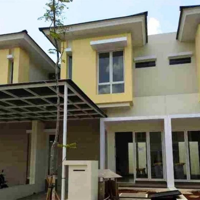 Dijual Rumah Siap Huni di Cluster Adara Kota Harapan Indah
