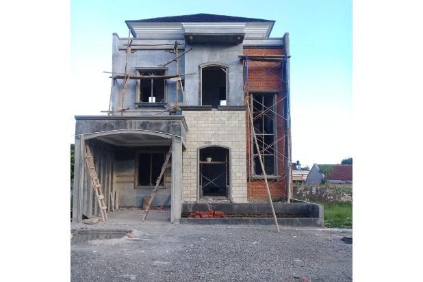 Rp994jt Rumah Dijual