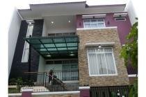 Rumah super cantik dan mewah di Kota Bekasi