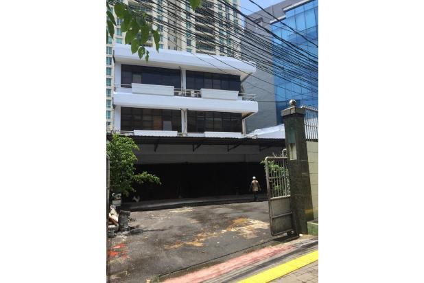 Rp48mily Gedung Bertingkat Dijual