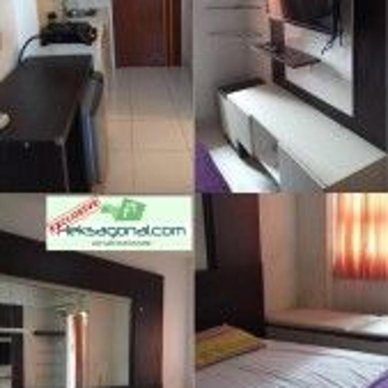 Dijual atau Disewakan Apartment Puncak Kertajaya Surabaya hks6229