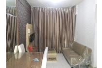 Dijual CEPAT Apartemen Salemba Residence Jakarta Pusat luas 54