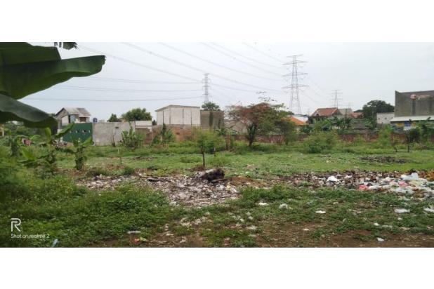 Rp36,9mily Tanah Dijual