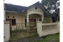 Dijual Rumah jalan Cakalang edisi BU