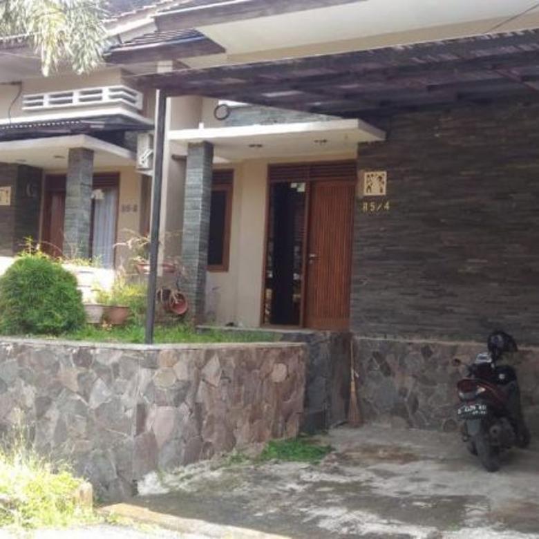 Dijual Rumah Siap Huni Pesona Pasteur Bandung