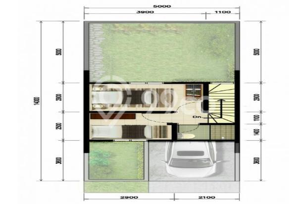 Flora Aryana Residence 12653805