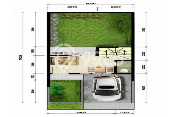 Flora Aryana Residence 12653806