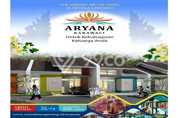 Flora Aryana Residence 13008623