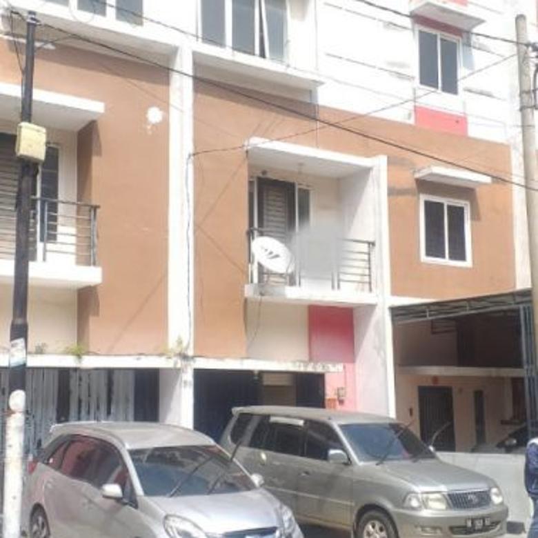 Dijual Rumah Komplek The Prime Jl.Bhayangkara Medan-R-0243